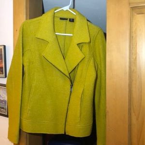 Tahari Wool Jacket